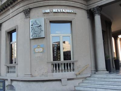 Restaurante Rara Avis