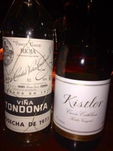 Rioja e EUA, algo em comum? Deliciosos!