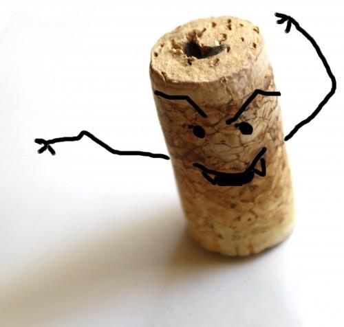 cork-taint