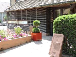 L'Auberge de L'ill Restaurant